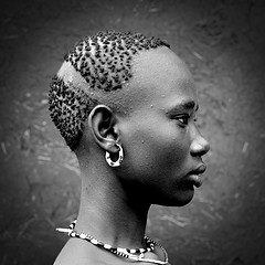 ETHIOPIAN YOUNG BEAUTY