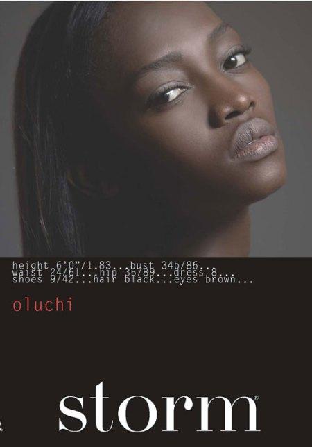 oluchi