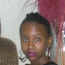 CHARISMAALLOVER IS A BLACK SKINNED BEAUTY!