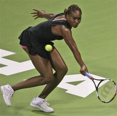 Qatar Tennis WTA Championships