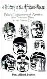 "book:""THE HISTORY OF THE AFRICAN OLMECS"" BY PAUL ALFRED BARTON"