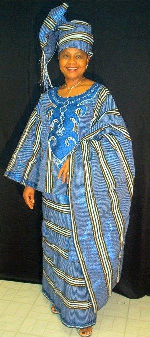 Geles Yoruba Head Dress Headties From Yoruba Nigeria And