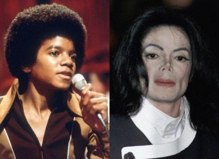 DON'T BLEACH AND BECOME A MONSTER LIKE MICHAEL JACKSON DID!