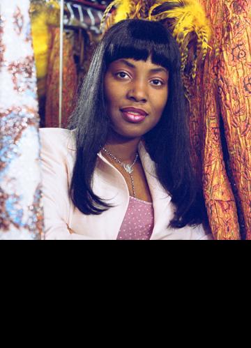 Popular Black Fashion Designers MARIE IS A POPULAR FASHION