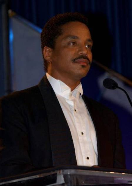 MARLON JACKSON 2ND TIME IN NIGERIA