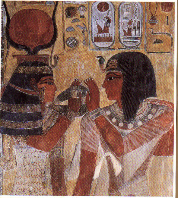 THE ANCIENT EGYPTIANS WERE BLACK! « BLACK IS BEAUTIFUL!