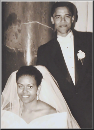 Gt Michelle Obama Our First Black First Lady When She Could
