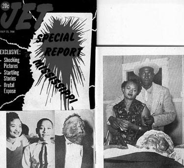 Emmett Till Case – The Nation Is Horrified by the Emmett Till Murder – Jet Magazine, September 15, 1955
