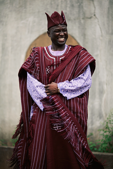 YORUBA MALE ATTIRE! -THE BEST IN THE WORLD-THESE PROUD BLACK MEN RULE THE PLANET WHEN IT COMES ...