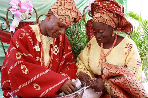 yoruba dating customs Home travel and history nigerian people, culture, population, languages, houses, interesting facts travel and history the igbo and the yoruba and all together.