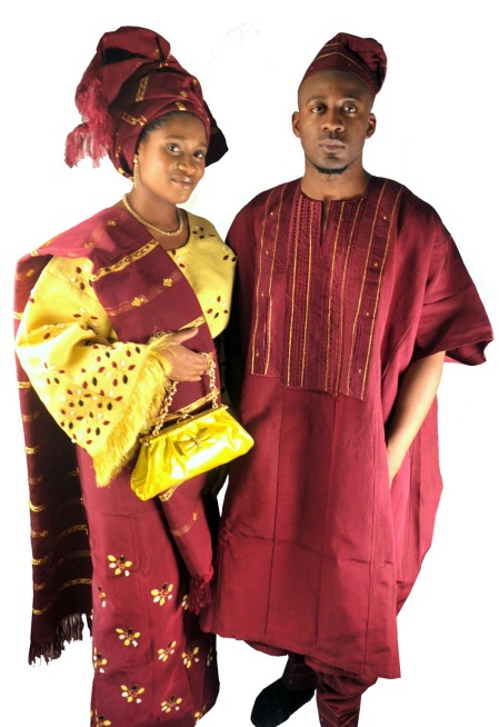 Liberian Culture And Tradition YORUBA MALE ATTIRE! -T...