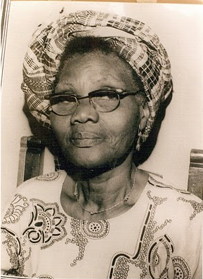 FUNMILAYO RANSOME-KUTI: THE LIONESS OF LISABI, NIGERIA`S FOREMOST ...