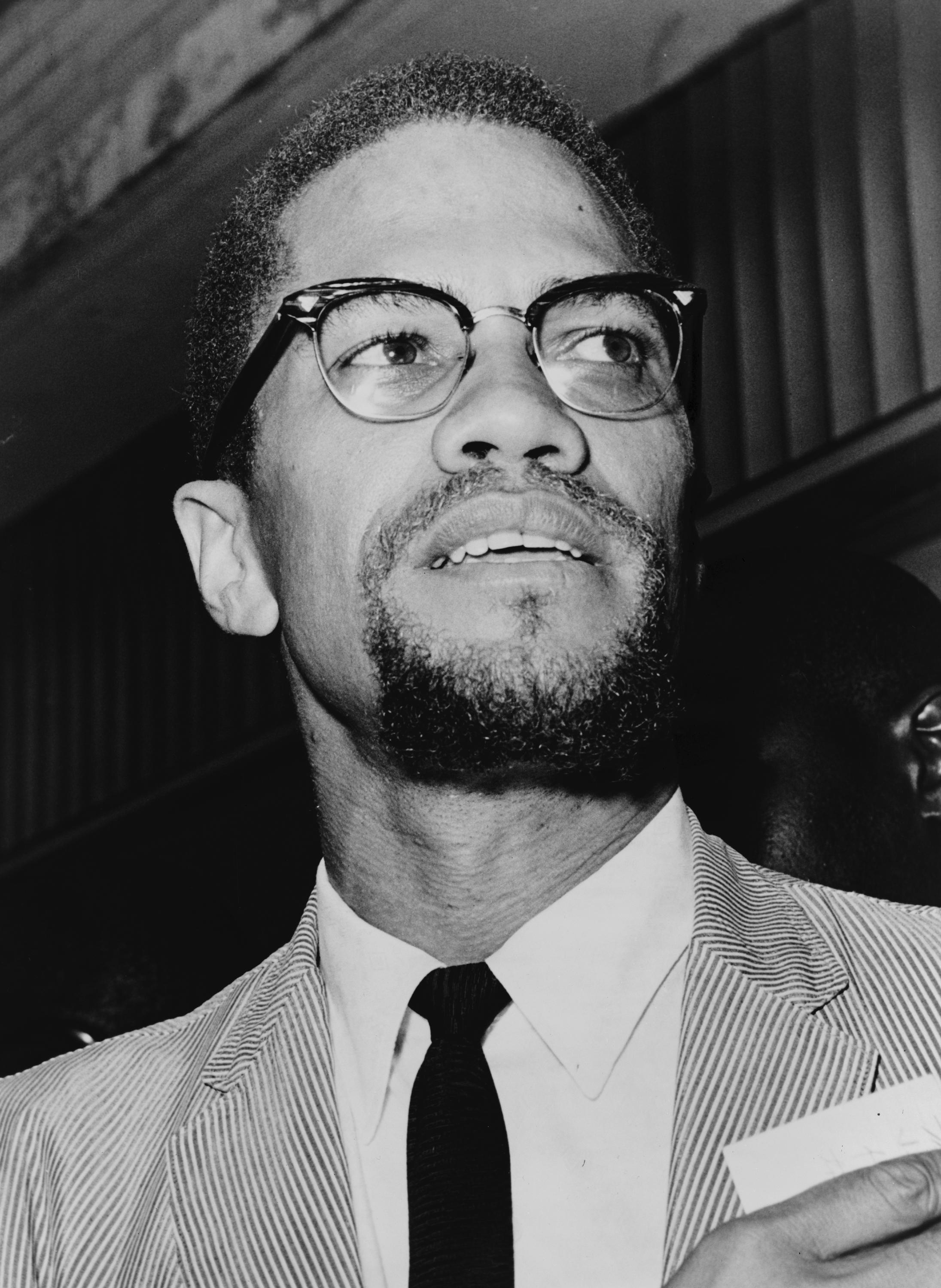 malcom men Malcolm x violence quotes - 1 if violence is wrong in america, violence is wrong abroad if it is wrong to be violent defending black women and black children and black babies and black men, then it is wrong for america to draft us, and make us violent abroad in defense of her.