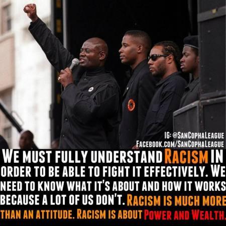 BLACK MEN MUST RISE!