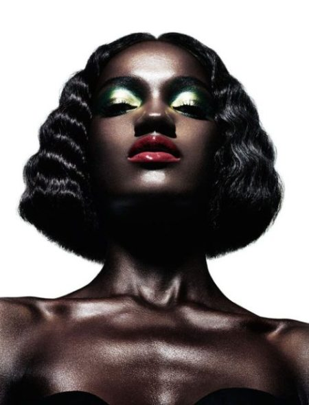 BLACK SKINNED BEAUTY!-FROM CHELUMUMBA.WORDPRESS.COM
