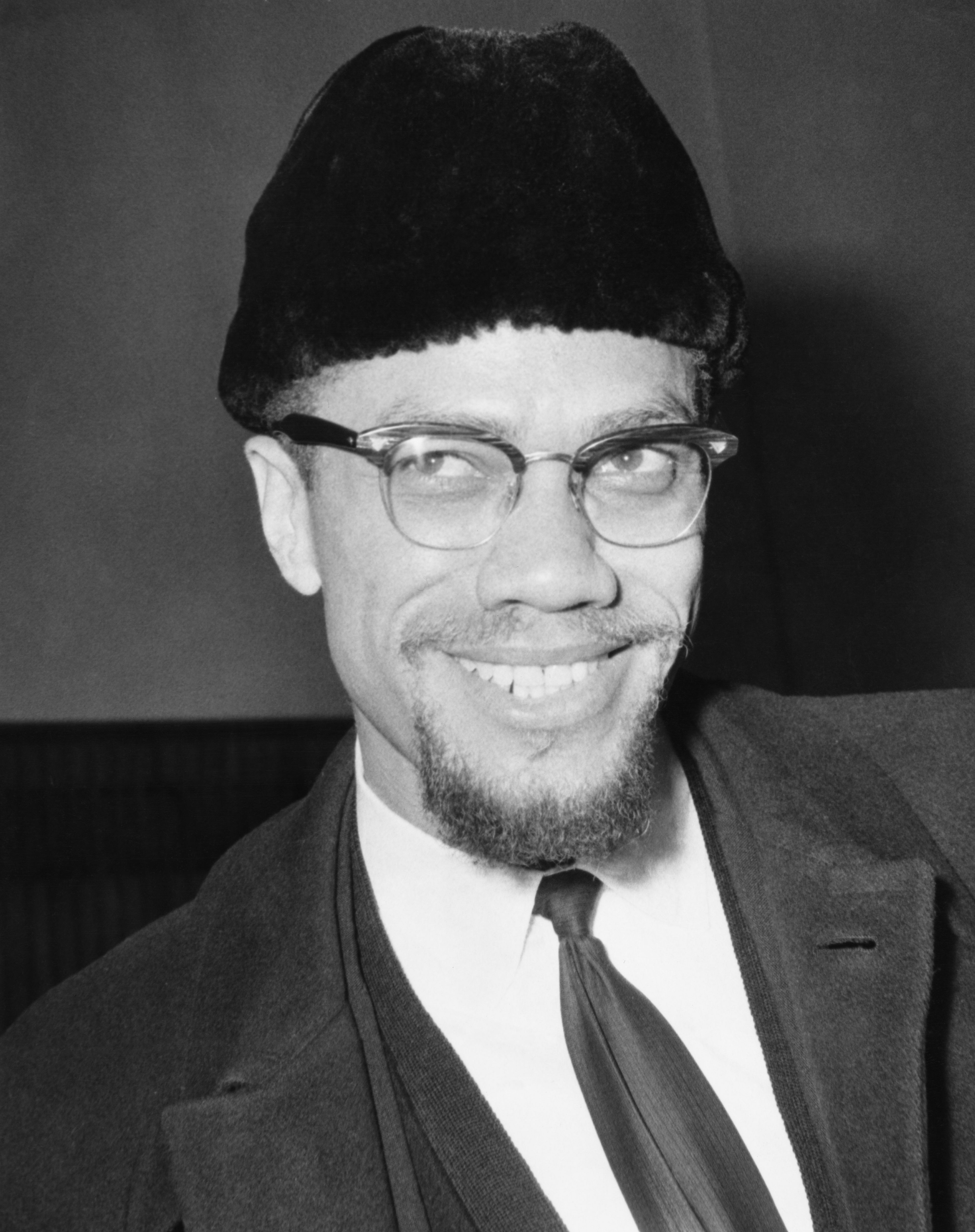 BLACK PEOPLE!—MALCOLM X QUOTES ON BEING AFRICAN!- FROM