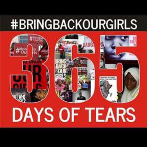 365 bring back our girls