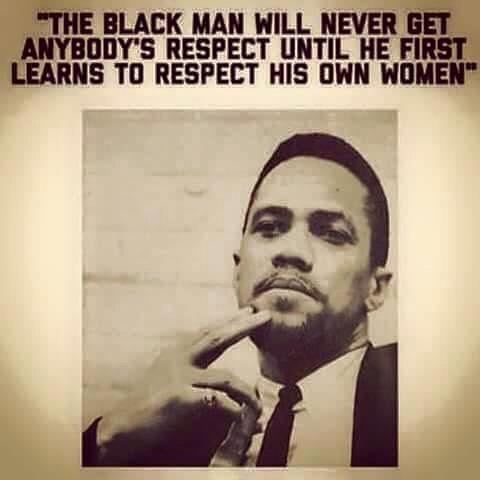 Image result for black women respect